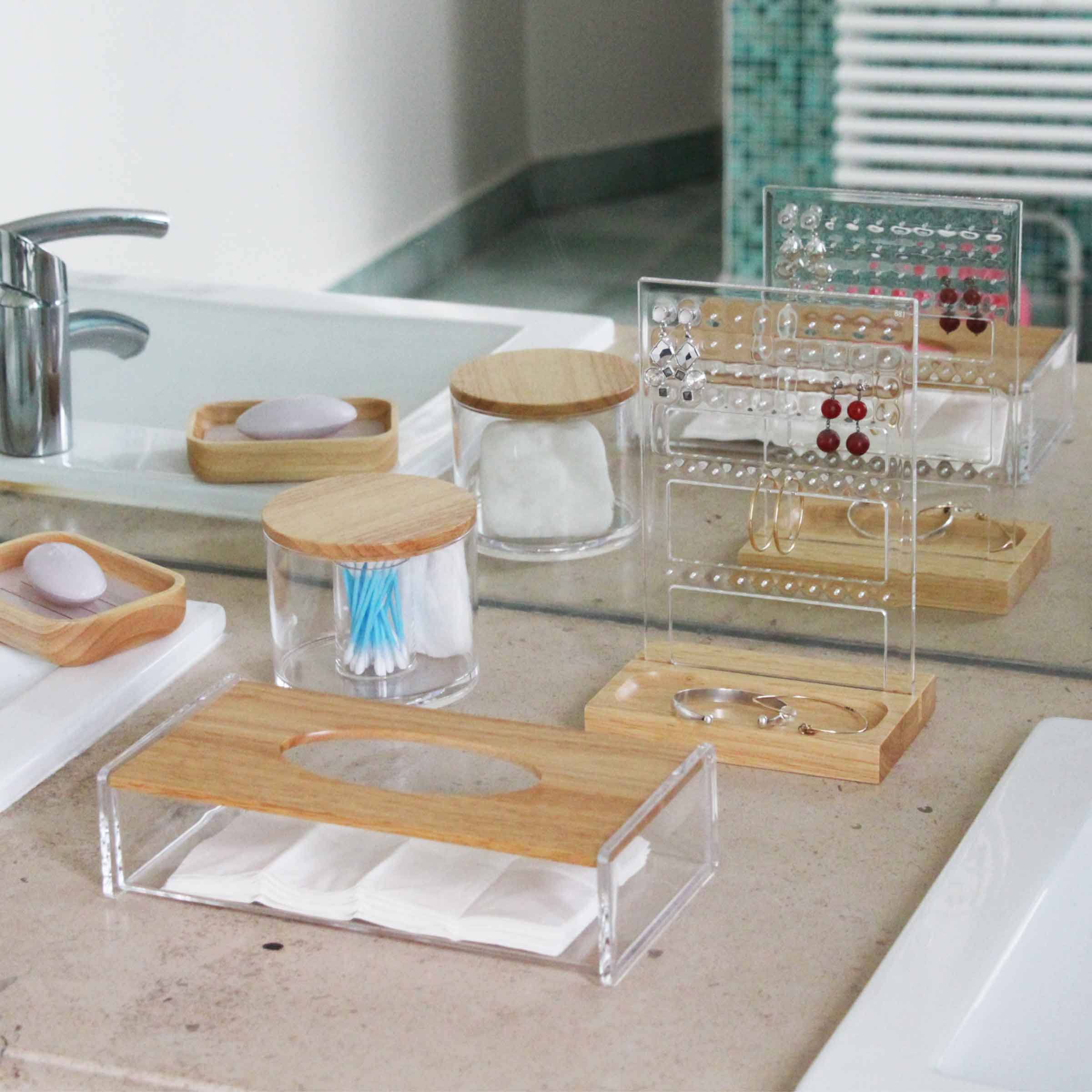 Infos et astuces du porte-savon