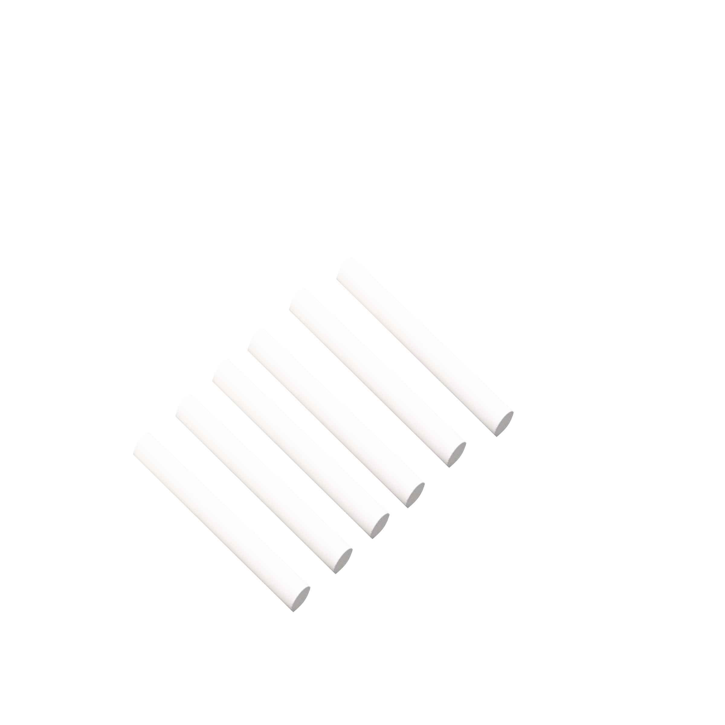 craie fine blanche sans poussière